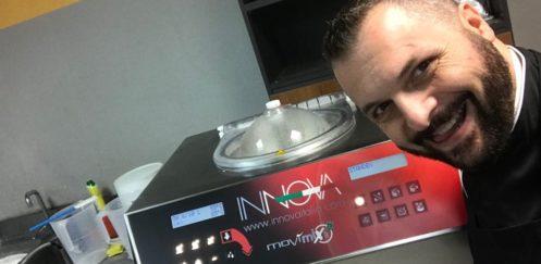 Innova: Movimix 60 A+ Recensione